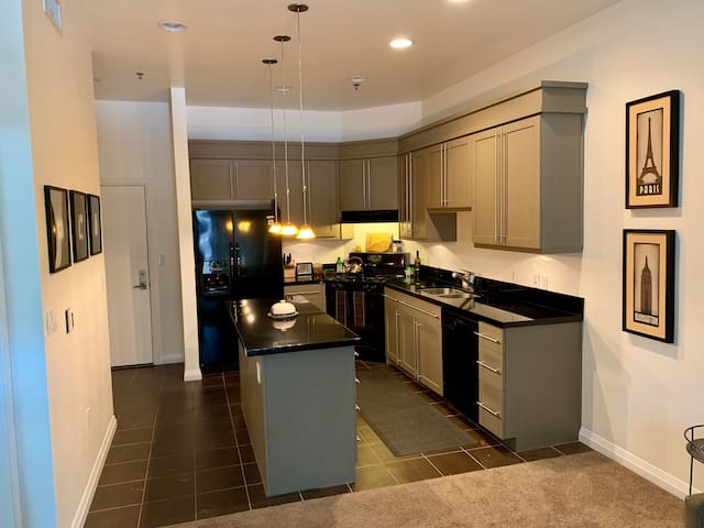 Modern Downtown Condo in the heart of SLC