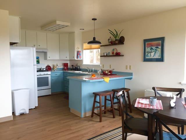 Alaska Holiday Homes -  Fern Creek House