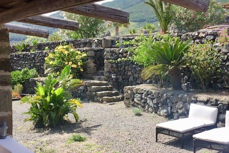 Residence Bugeber- Gaia's