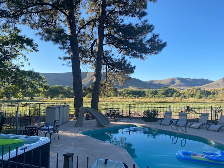 Casa Linda-A Vineyard with Ambiance Whole House