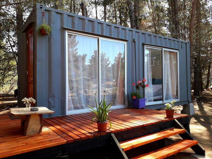 Contenedores Tiny Houses l