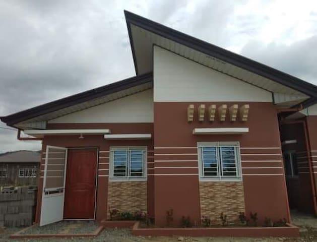 2 BAGANI Twin house