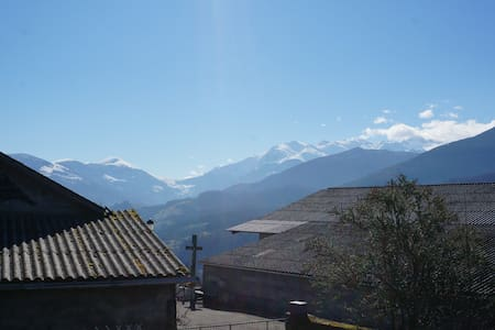 Holiday rental in the Pyrenees - Buzan
