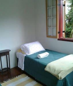 Quarto Casa colonial  - charmoso - Ouro Preto