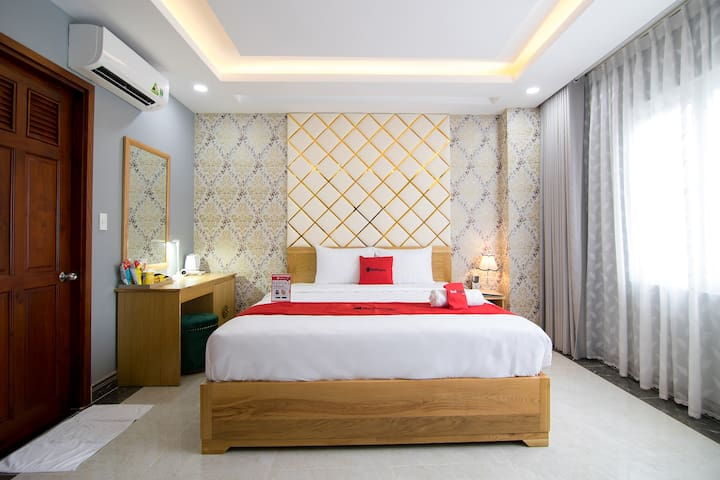 Sweet Room | Roof Top | near Tan Son Nhat Airport