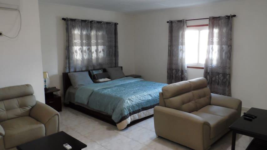 Atlantis Beach Hotel - Executive Suite