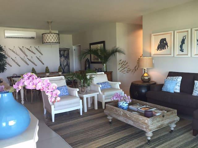 Apartamento con vista al Mar - Cocle - Appartement