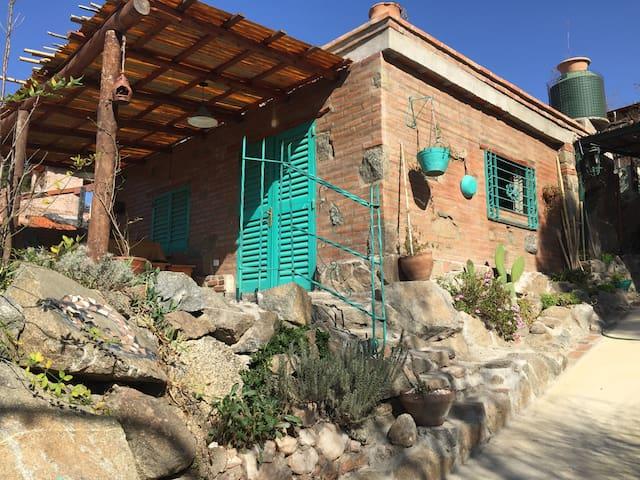 Cabaña de montaña - Punilla - Apartment