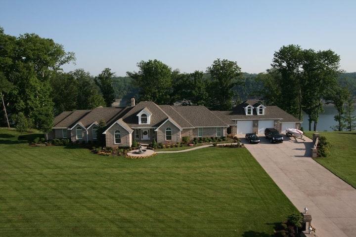 A Cumberland Retreat
