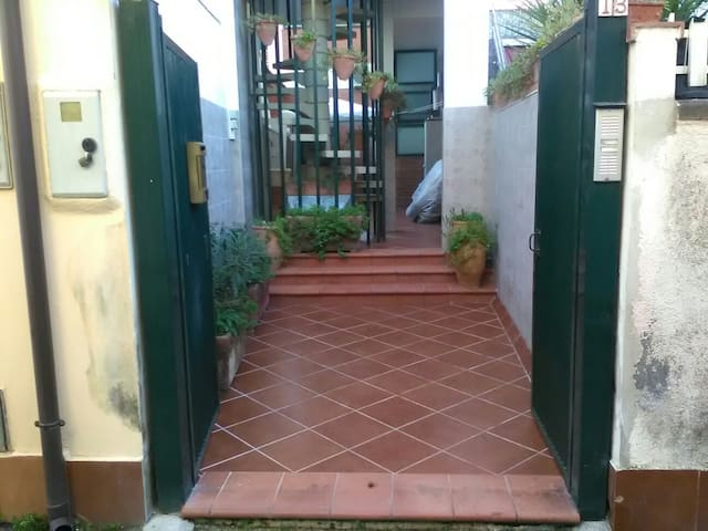 ALBERTO HOUSE - Riposto - Appartement