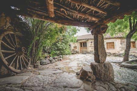 Casas rurales Gredos hija de lalo 10 plazas Avila - Las Navas - Casa