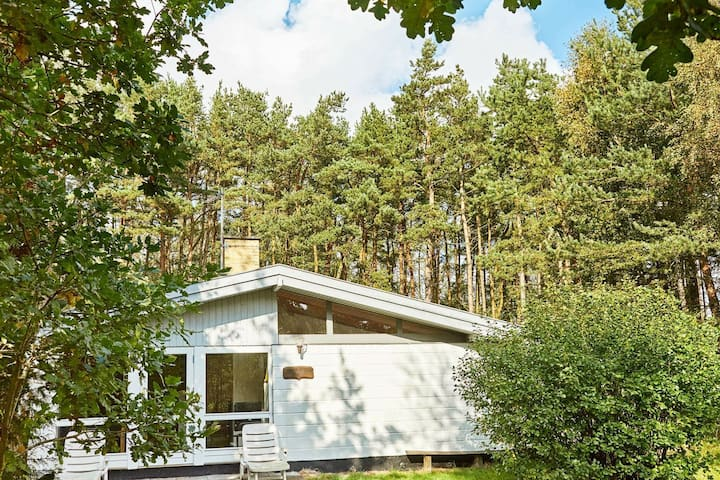 Cozy Holiday Home in Aakirkeby Bornholm near the Sea