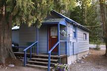 Anker Cabin