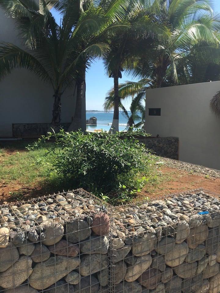 Cuchara Casita Playa La Saladita