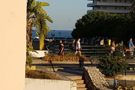 Apartamento Playa y ocio