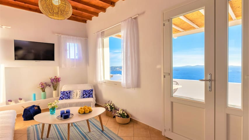 Amarantos Mykonos House