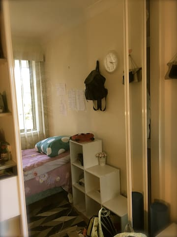 Private room near Macquarie Uni & Public transport - Marsfield - Huis