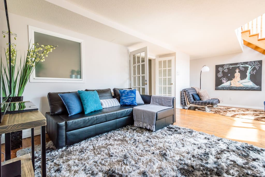 Luxurious Penthouse Duplex Downtown Central Lofts For Rent In Toronto On
