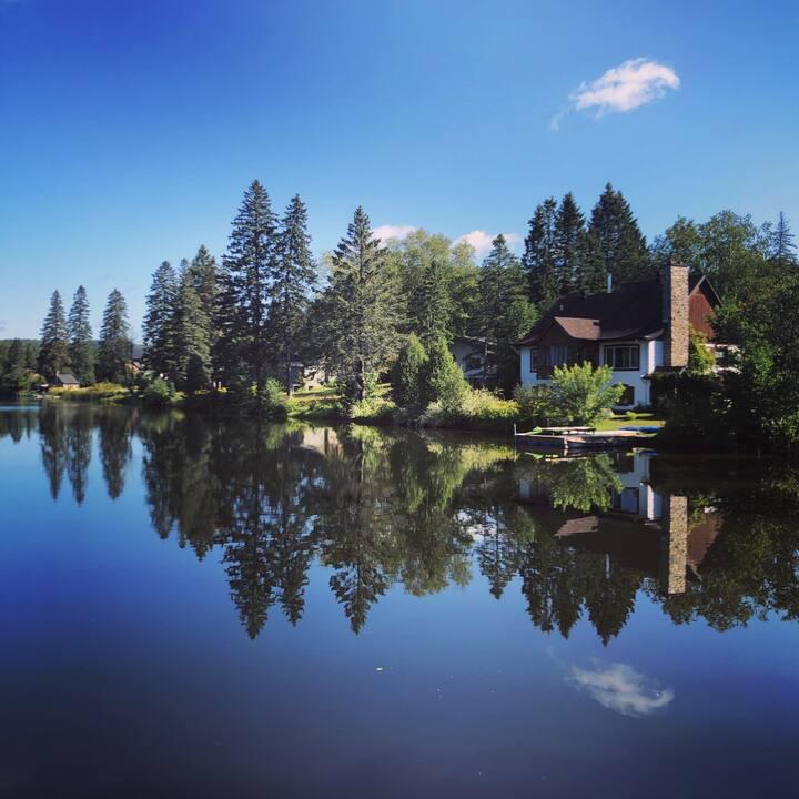 ❤︎ of ValDavid #12 Access Pool•Lake•Hiking•Spa•