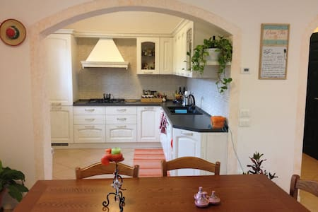 Green Home! - Conegliano - Dom
