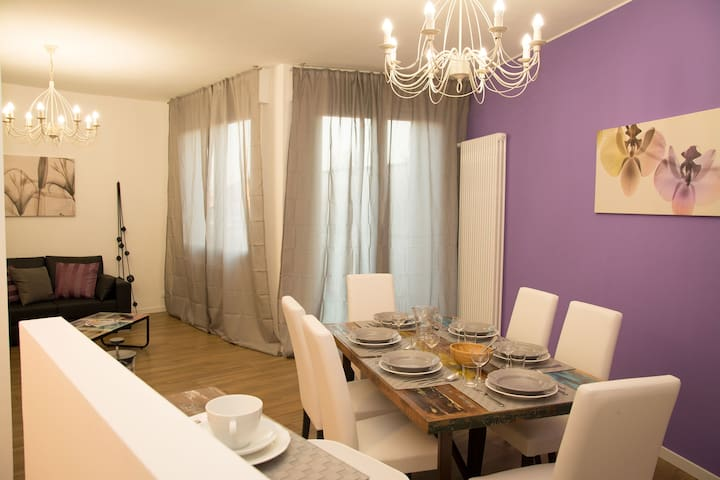 Casa Stefani - Treviso - Appartement