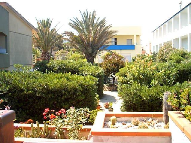 Casa Spiaggia - Lido di Noto - Alojamiento vacacional