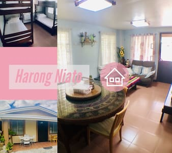 AC Room 7min to airport w/ living room & kitchen.