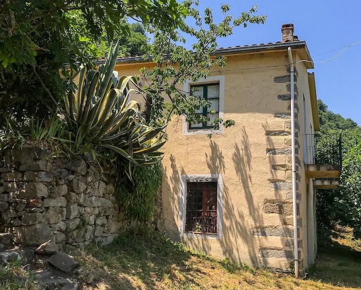 Casa San Leo: relax nella natura incontaminata