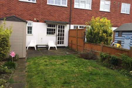 Peaceful studio flat Staines Centre - Staines-upon-Thames - 其它