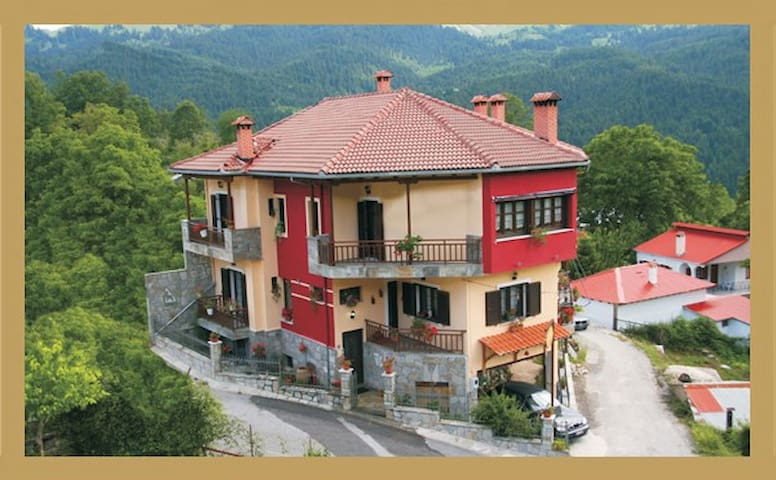 Agnadi Guesthouse - Desi - Guesthouse