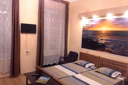 Wonderful Studio In The Heart Of Old Tbilisi - Tbilisi