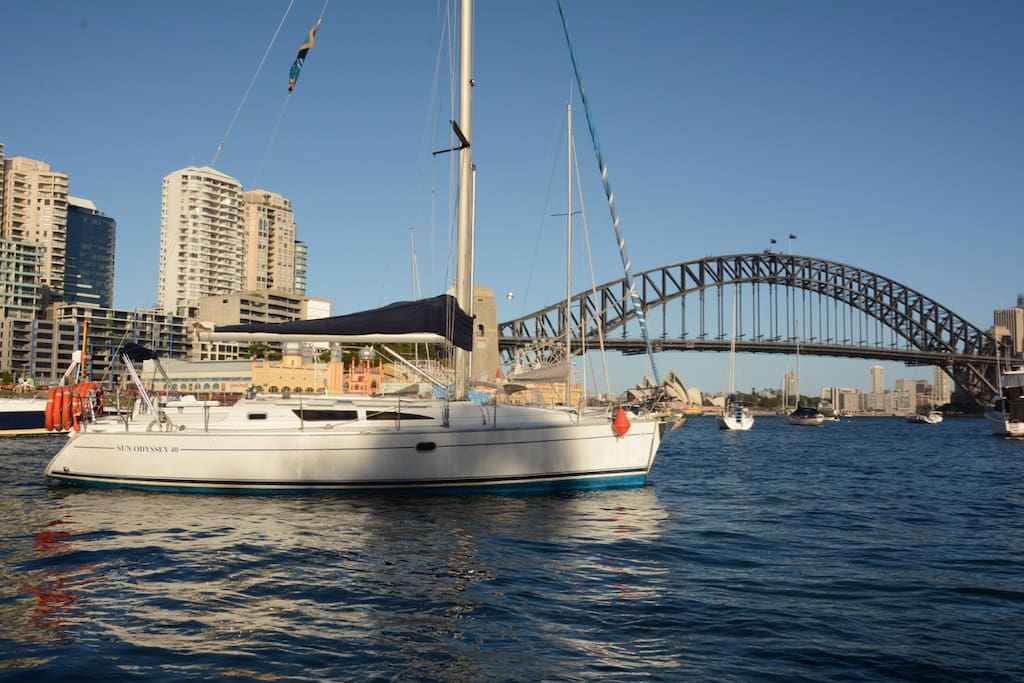 Blackjack in Lavender Bay sleeps 6 comfortably