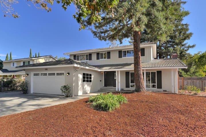 Amber House - 1 bed, full bath - San Jose - House