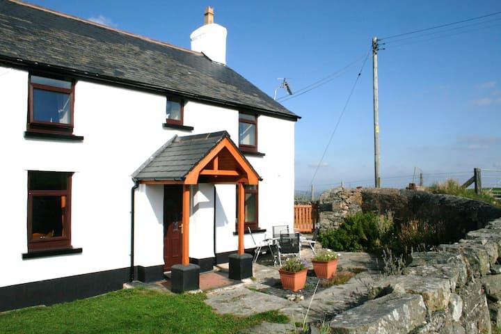 Great location to explore North Wales & Snowdonia