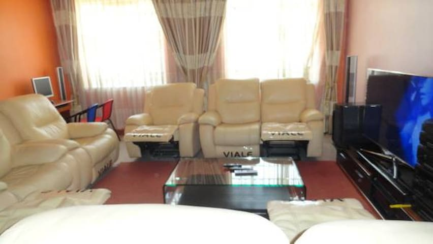 Chester View Homestay