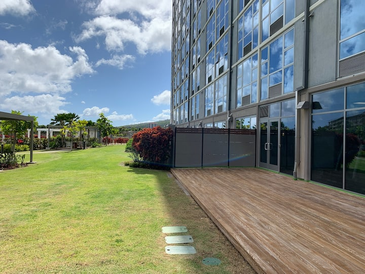 Ocean view 2 bedrooms / 1 free parking 14