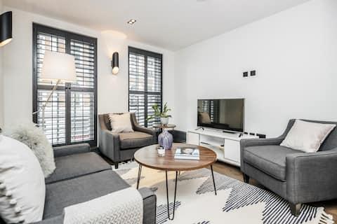Apartamento superior de una cama Stay&Co