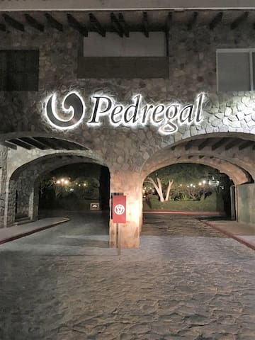 2A-LONG TERM PEDREGAL PRIVATE UNIT (1-2 persons)
