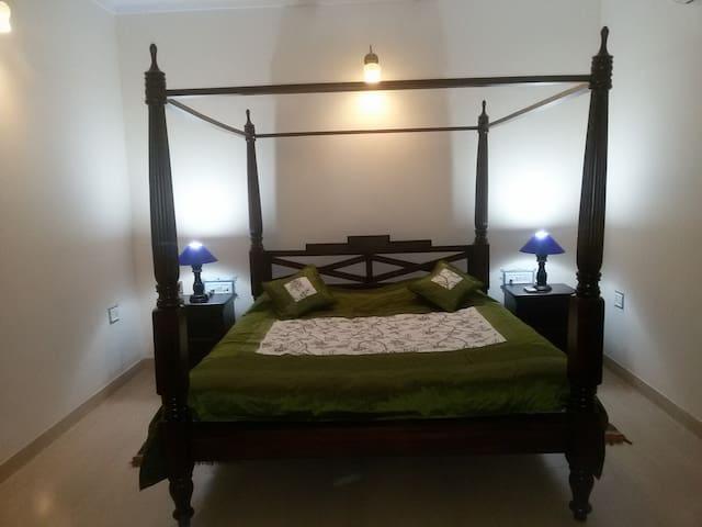 JASWANT NIWAS- Private Suite+Breakfast in Jodhpur