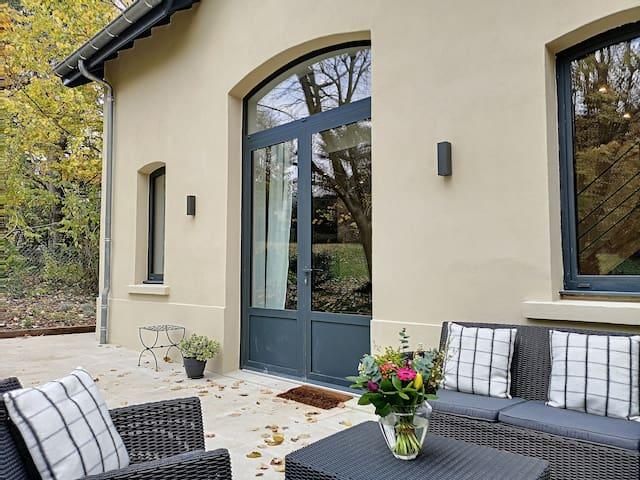 La Viralamande - Charming house near from Lyon