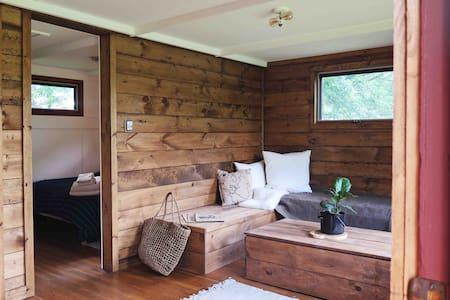 The Microbrew Cabin