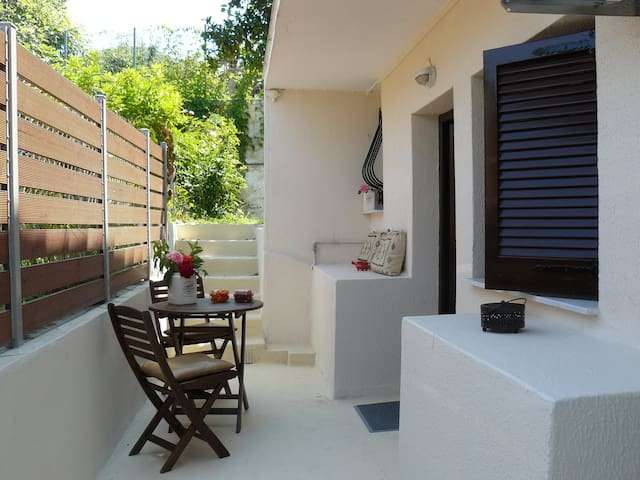 Villa Ava apartment 3 - Agios Gordios