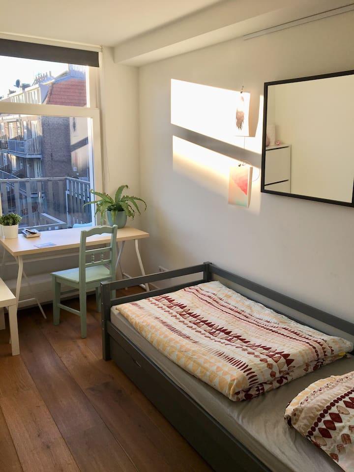 Bedroom - option for 2