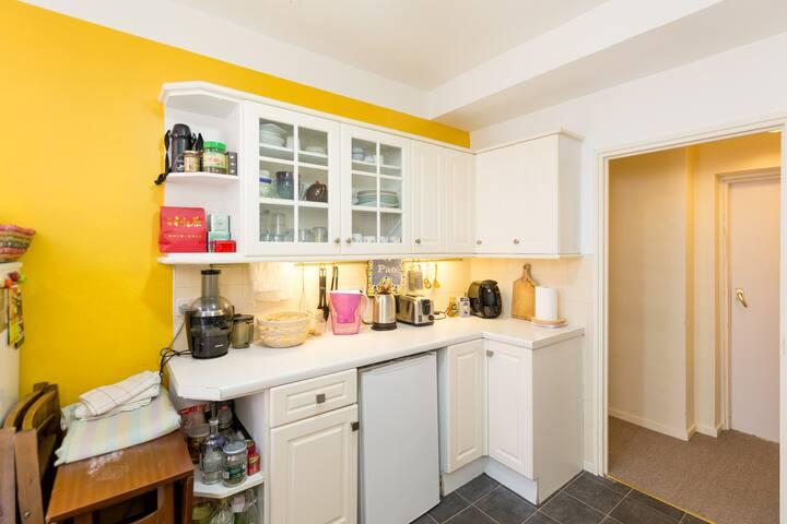 Double-room in London Westminster - 伦敦 - Condominium