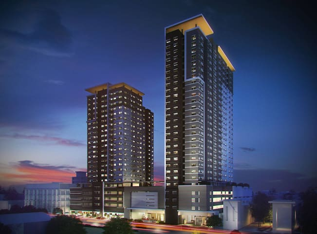Davao Avida Towers by JYU (2nd floor)