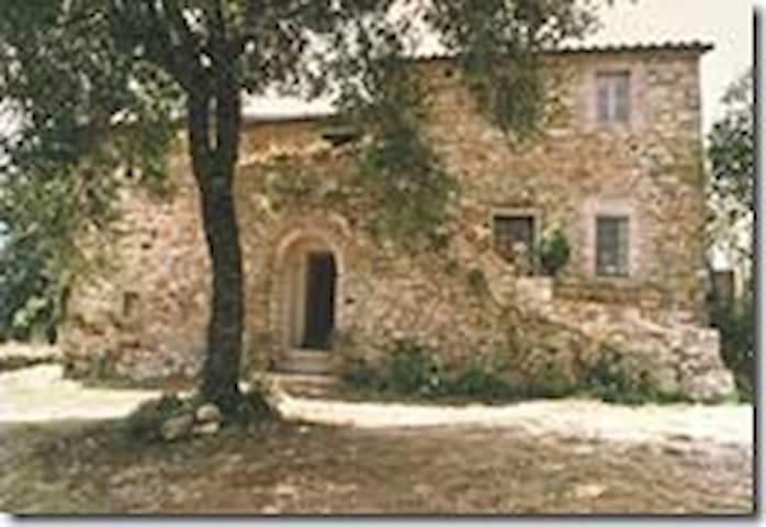 Col di Rosa - 科爾托納 - 獨棟
