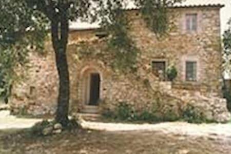 Col di Rosa - Cortona - Casa