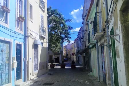 Casa da Sé - in the city center - Setúbal