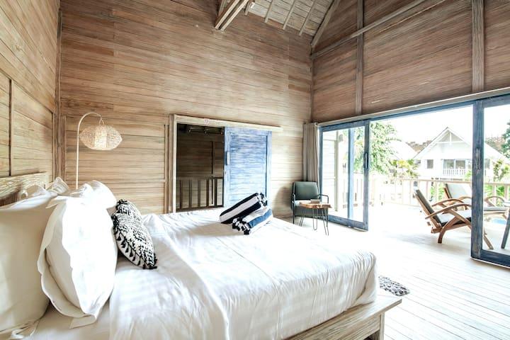 2nd Bedroom, 2nd floor