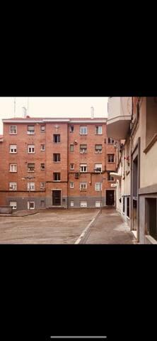 Apartamento Contemporáneo Madrid Betania 4